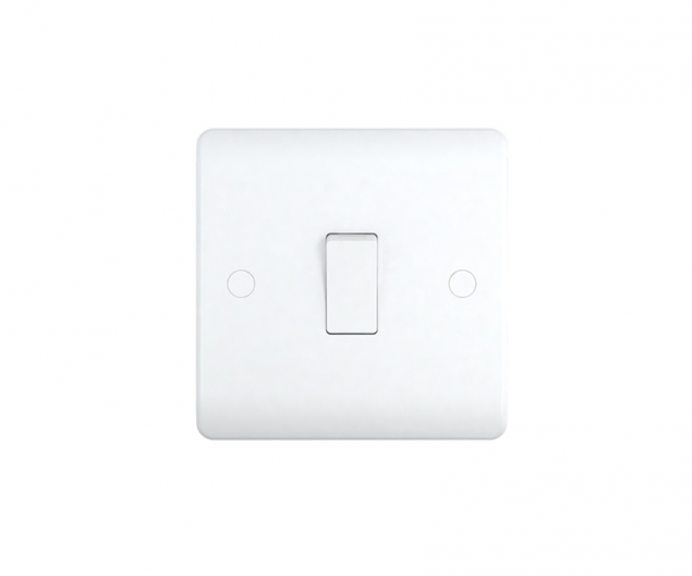 SWITCHES & SOCKETS (PVC)