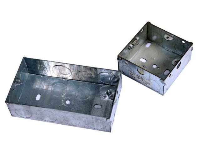 GI BOXES