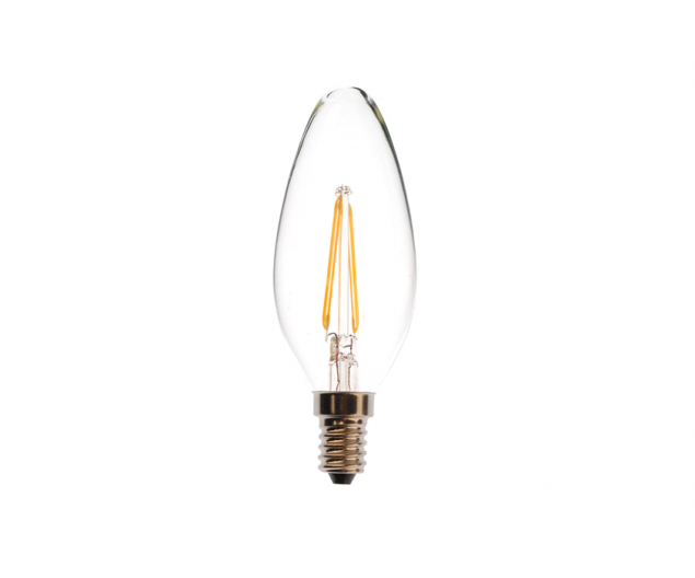 LED FILAMENT/ CANDLE LAMP