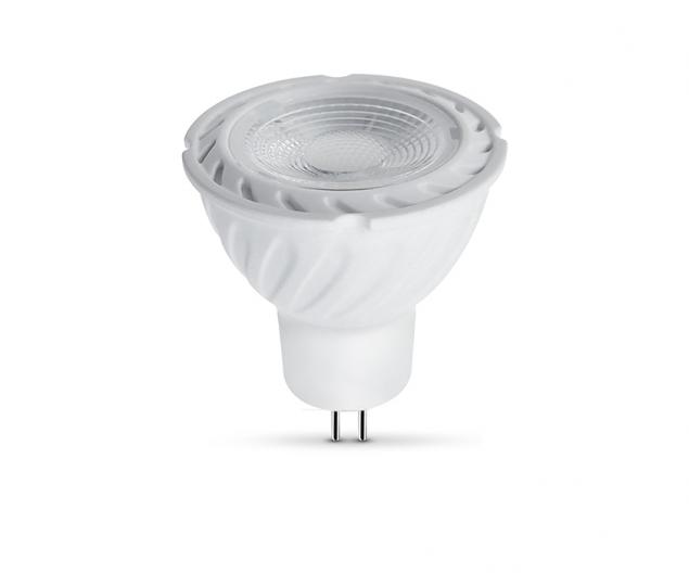 LED MR 16 -GU5.3/GU10 LAMPS