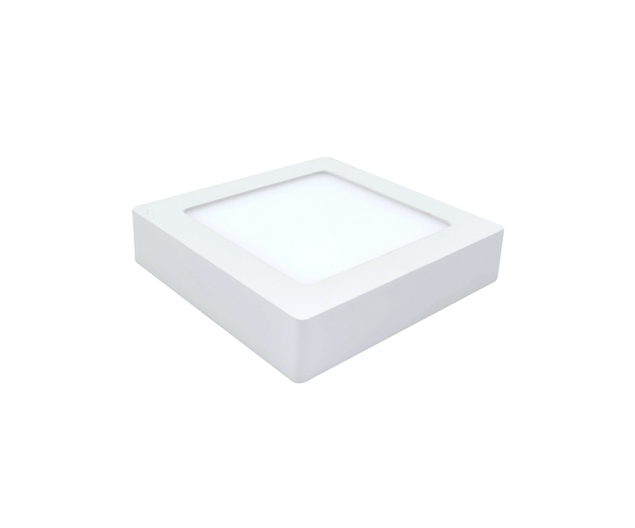 LED RECESSED & SURFACE PANEL LIGHTS